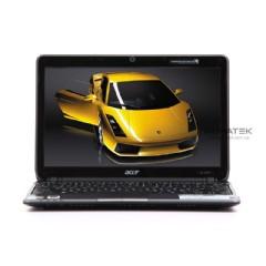Acer Aspire TimeLine 1810T 352G25I: «убийцы нетбуков» все громче заявляют о себе