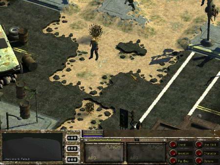 Fallout 3 MMORPG. Ждем с.