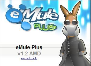 AMD оптимизация в E Mule Plus