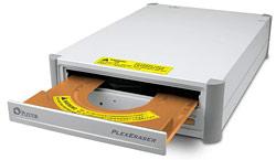 PX OE100E/T3K PlexEraser bulk  Шредер для CD   DVD