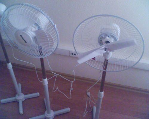 Тюнинг вентилятора
