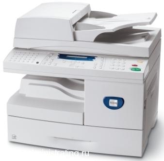 Копиры Xerox WorkCentre 4118, C20, M20   Братья близнецы?