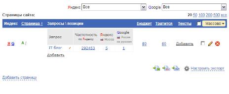 Биржа ссылок MainLink.ru