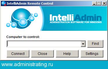 IntelliAdmin не передаёт нажатие алфавитных клавиш