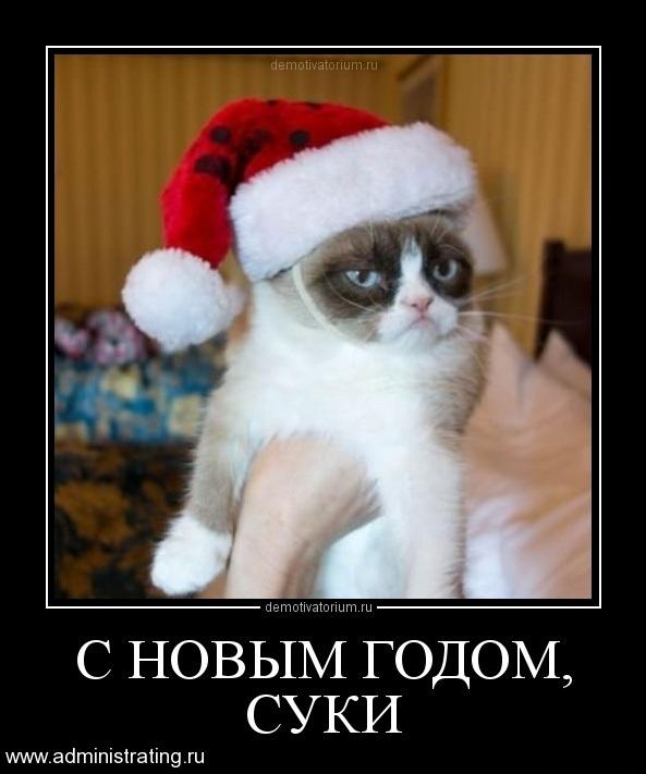 С новым годом...