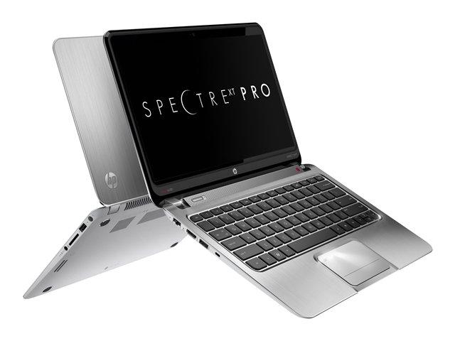 HP Envy Ultrabook Spectre XT Pro
