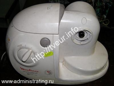 Основные характеристики кухонного комбайна   главного помощника на кухне.