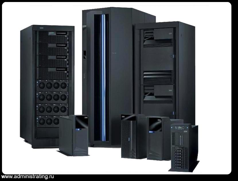 Как выбрать серверное оборудование