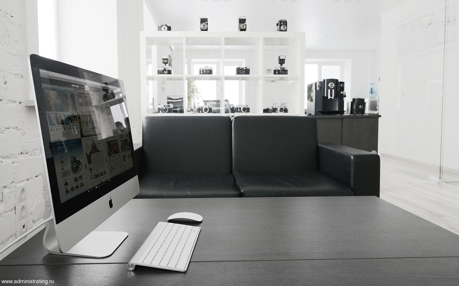Преимущества профессионального создания сайтов