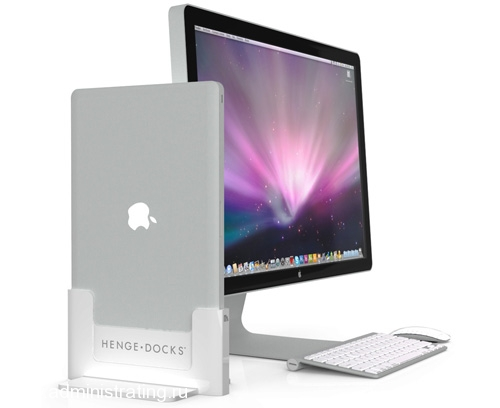 Аксессуары для macbook: 9 полезных решений